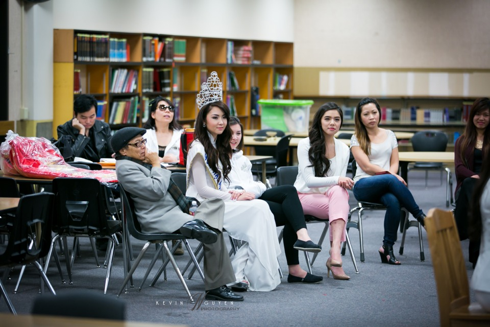 Interview Day 2015 - Miss Vietnam of Northern CA - Image 143