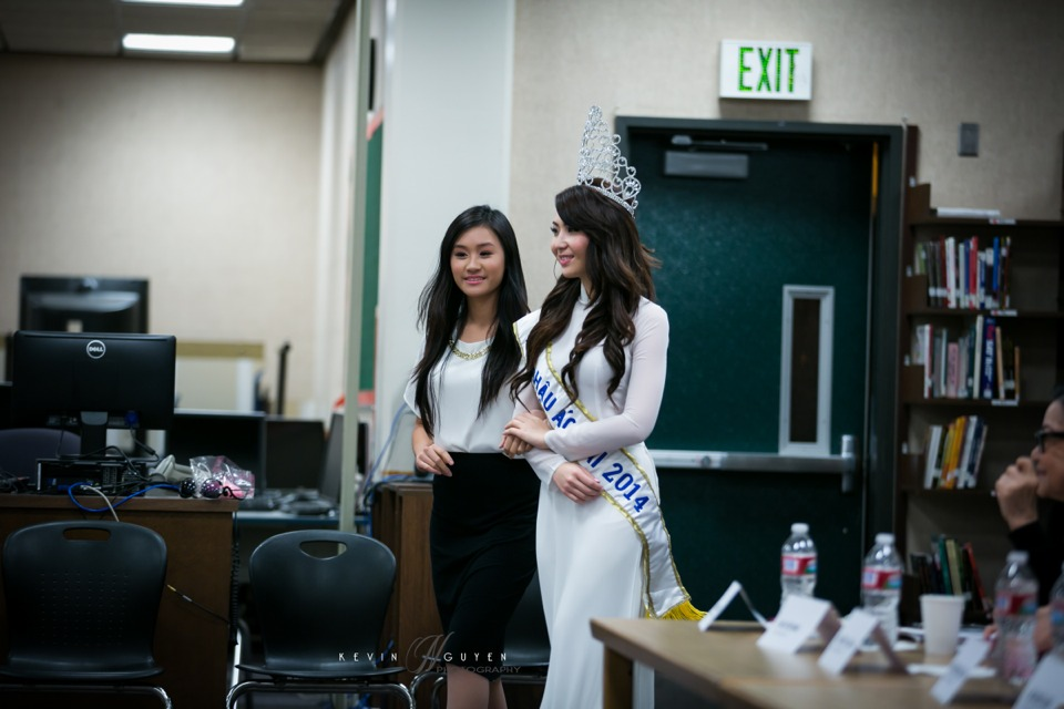 Interview Day 2015 - Miss Vietnam of Northern CA - Image 145