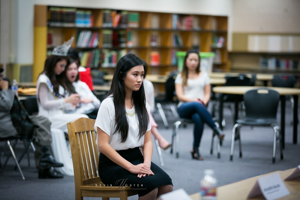 Interview Day 2015 - Miss Vietnam of Northern CA - Image 146