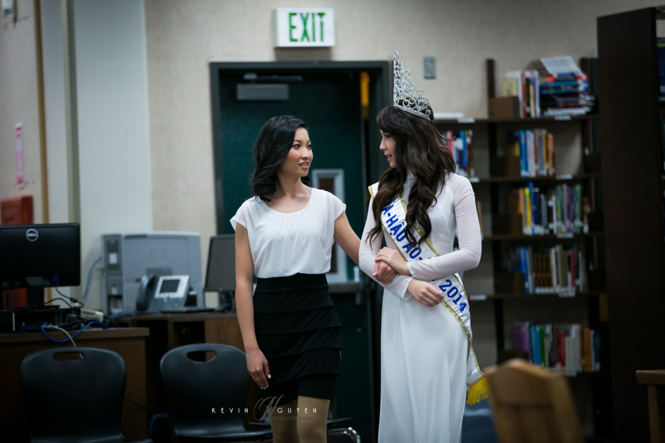 Interview Day 2015 - Miss Vietnam of Northern CA - Image 147