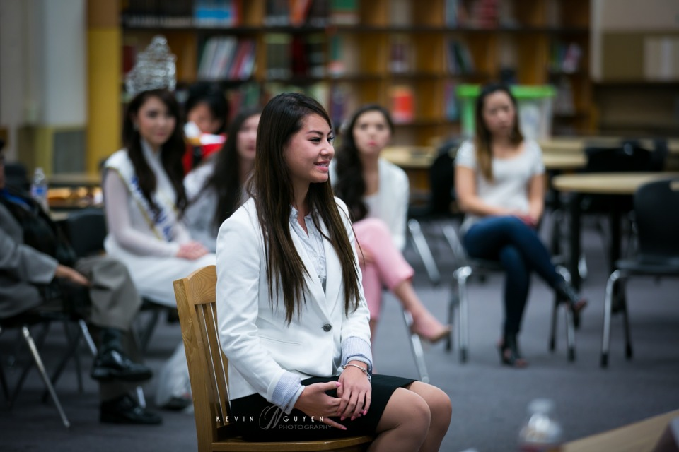 Interview Day 2015 - Miss Vietnam of Northern CA - Image 149