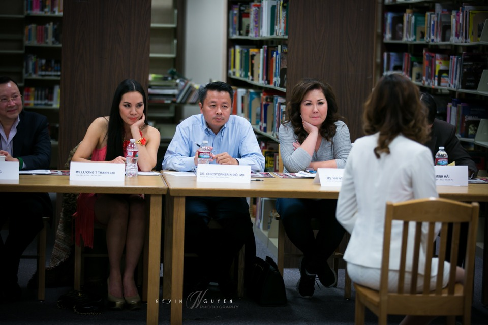 Interview Day 2015 - Miss Vietnam of Northern CA - Image 153