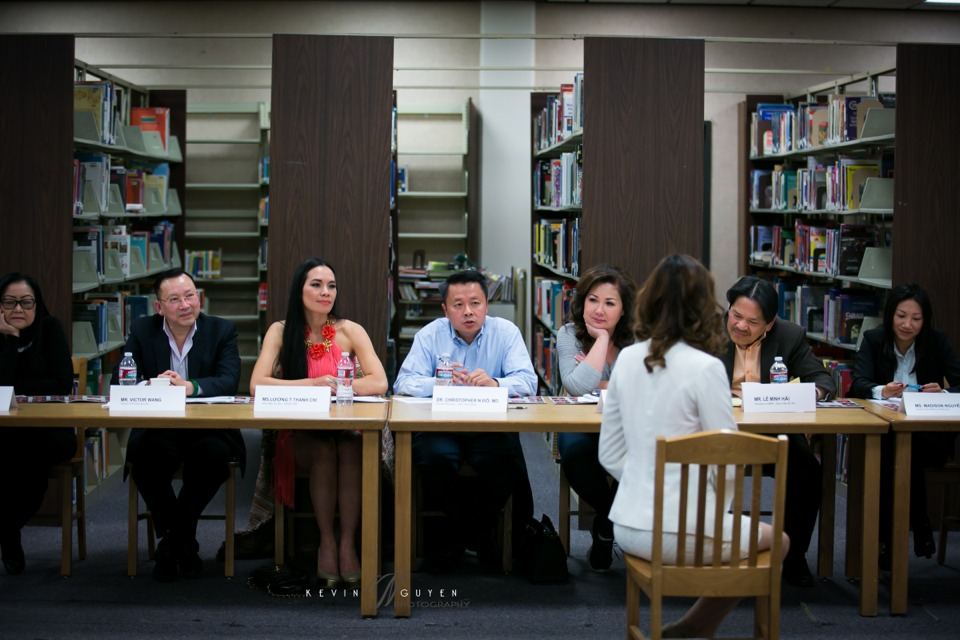 Interview Day 2015 - Miss Vietnam of Northern CA - Image 154