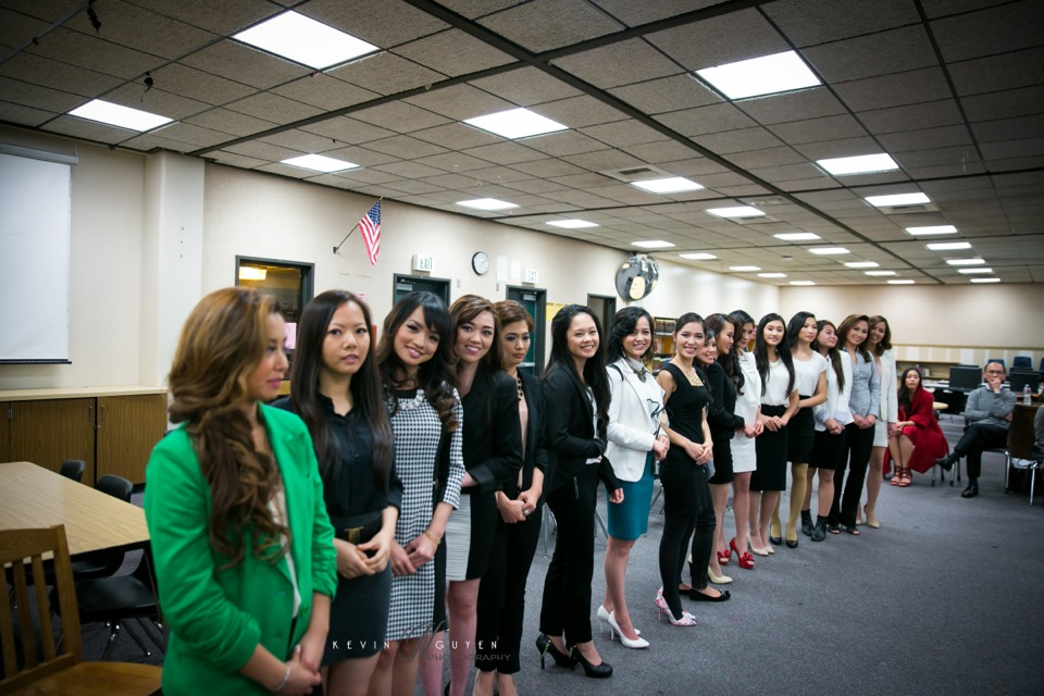 Interview Day 2015 - Miss Vietnam of Northern CA - Image 158