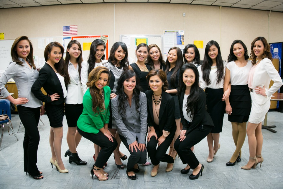 Interview Day 2015 - Miss Vietnam of Northern CA - Image 159