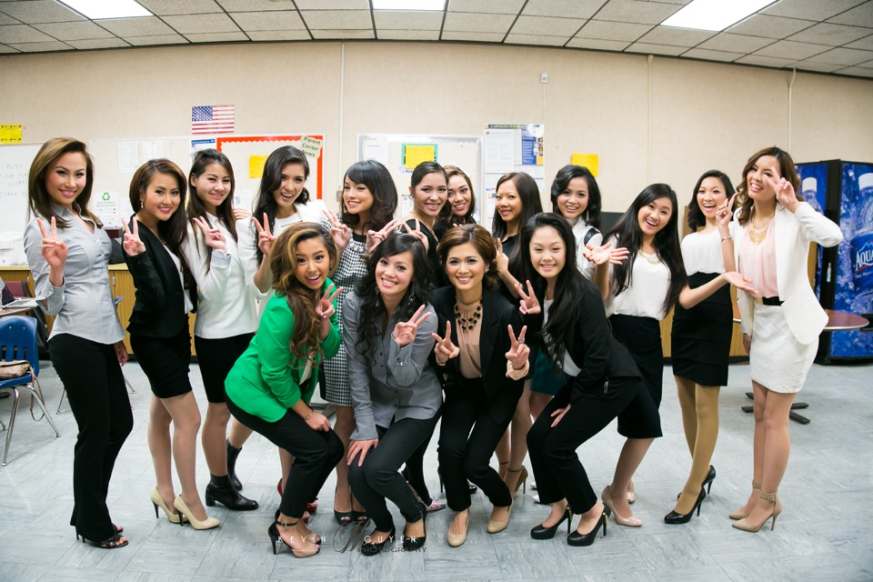 Interview Day 2015 - Miss Vietnam of Northern CA - Image 160