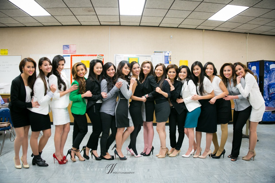 Interview Day 2015 - Miss Vietnam of Northern CA - Image 162