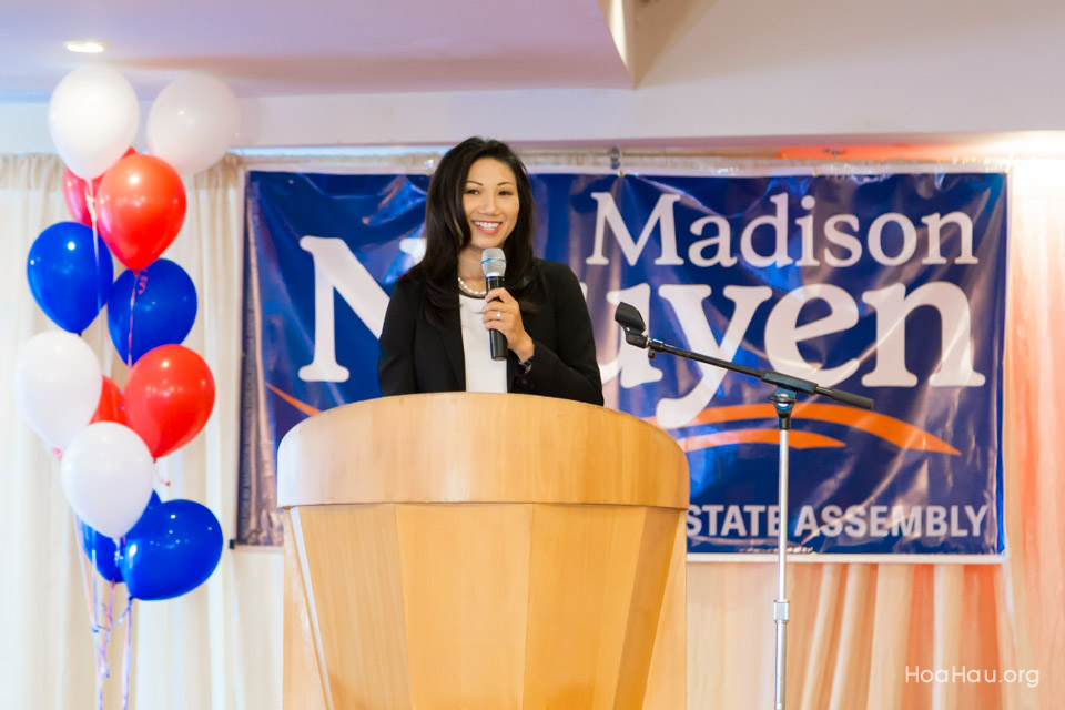 Madison Nguyen for CA State Assembly 2015 - Image 102