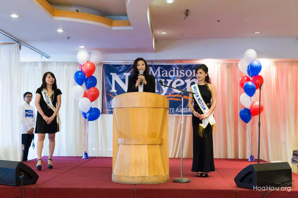 Madison Nguyen for CA State Assembly 2015 - Image 104