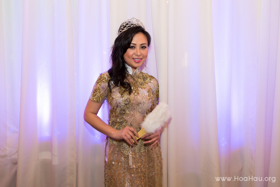Madison Nguyen for San Jose Major Campaign Kick-off 2013 - Image 127