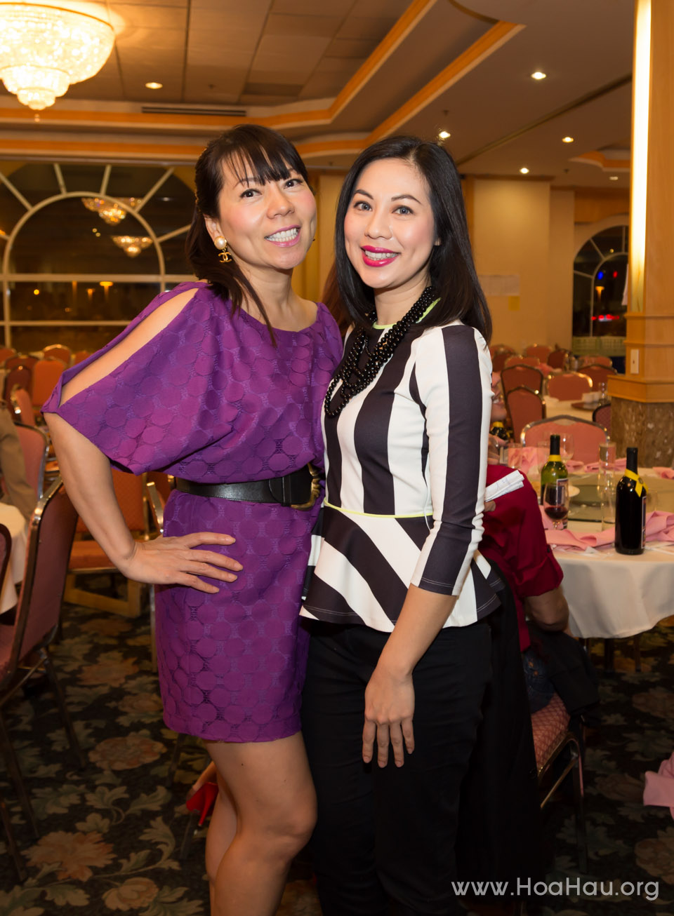 Madison Nguyen for San Jose Major Campaign Kick-off 2013 - Image 179