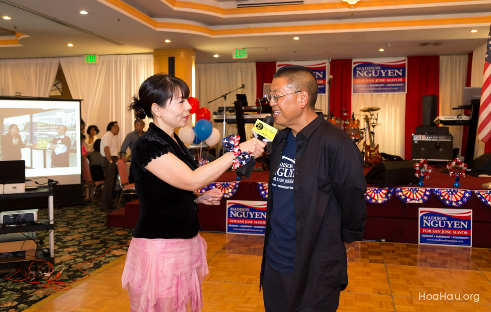 Madison Nguyen's Election Night Celebration 2014 - Image 101