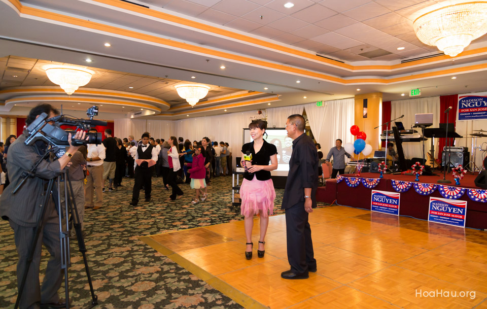 Madison Nguyen's Election Night Celebration 2014 - Image 102