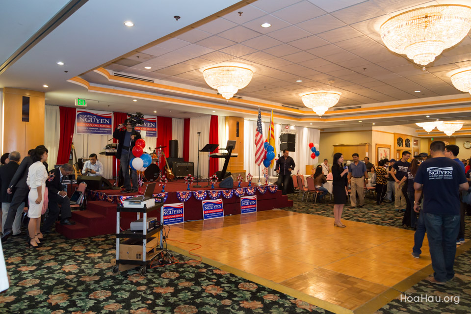 Madison Nguyen's Election Night Celebration 2014 - Image 106