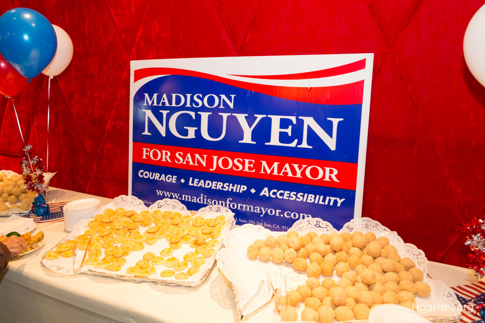 Madison Nguyen's Election Night Celebration 2014 - Image 109