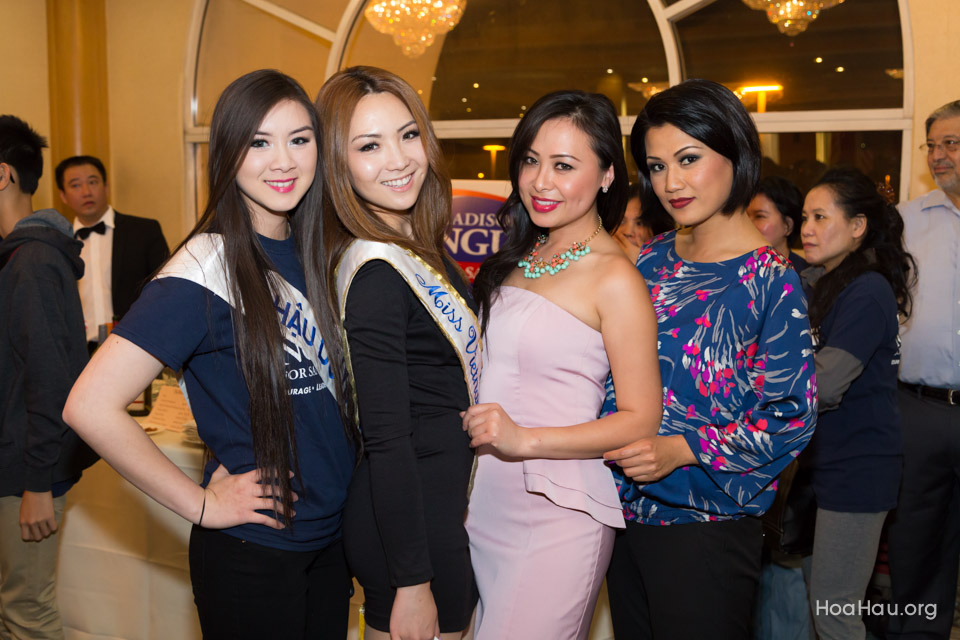 Madison Nguyen's Election Night Celebration 2014 - Image 121