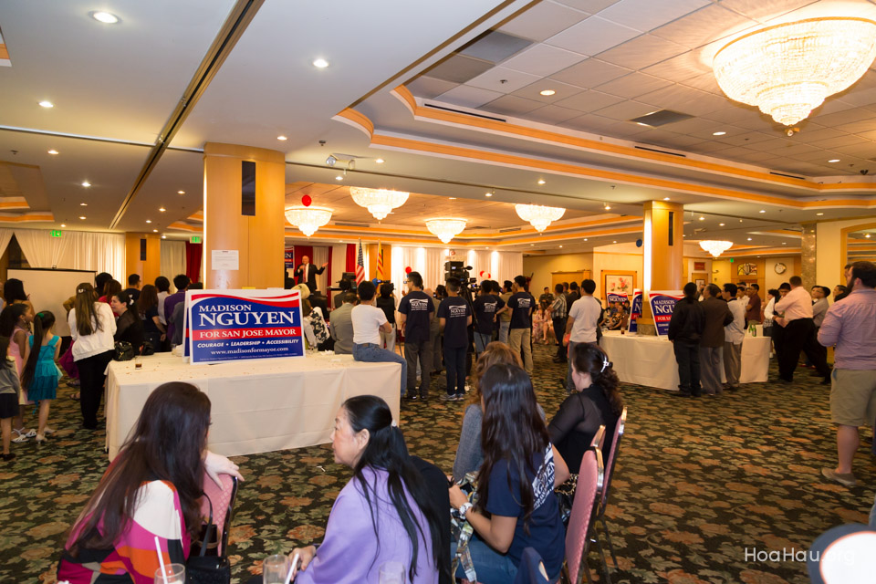 Madison Nguyen's Election Night Celebration 2014 - Image 129