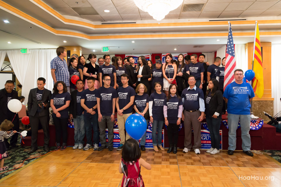 Madison Nguyen's Election Night Celebration 2014 - Image 132