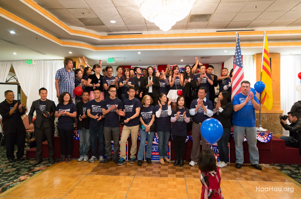 Madison Nguyen's Election Night Celebration 2014 - Image 133
