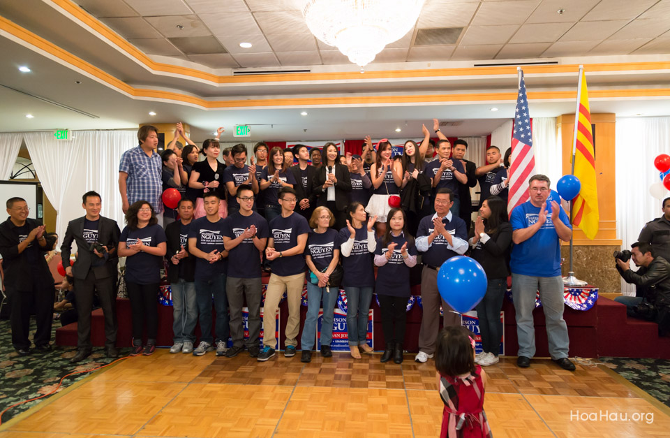 Madison Nguyen's Election Night Celebration 2014 - Image 134
