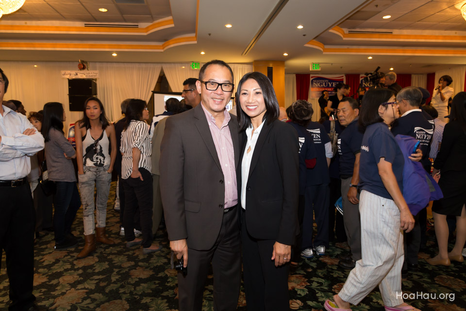 Madison Nguyen's Election Night Celebration 2014 - Image 135