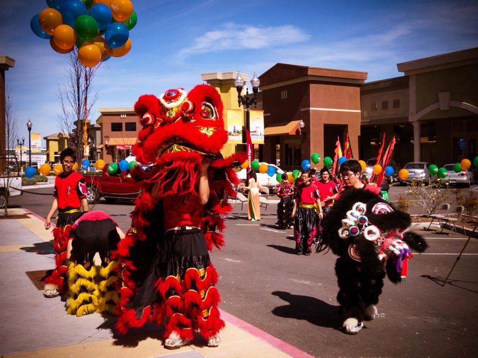 Mfas Grand Opening at Vietnam Town - San Jose, CA - Image 005
