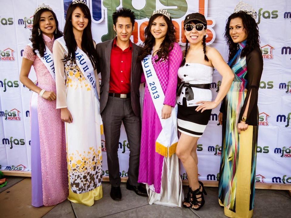 Mfas Grand Opening at Vietnam Town - San Jose, CA - Image 007