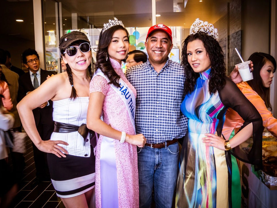 Mfas Grand Opening at Vietnam Town - San Jose, CA - Image 008