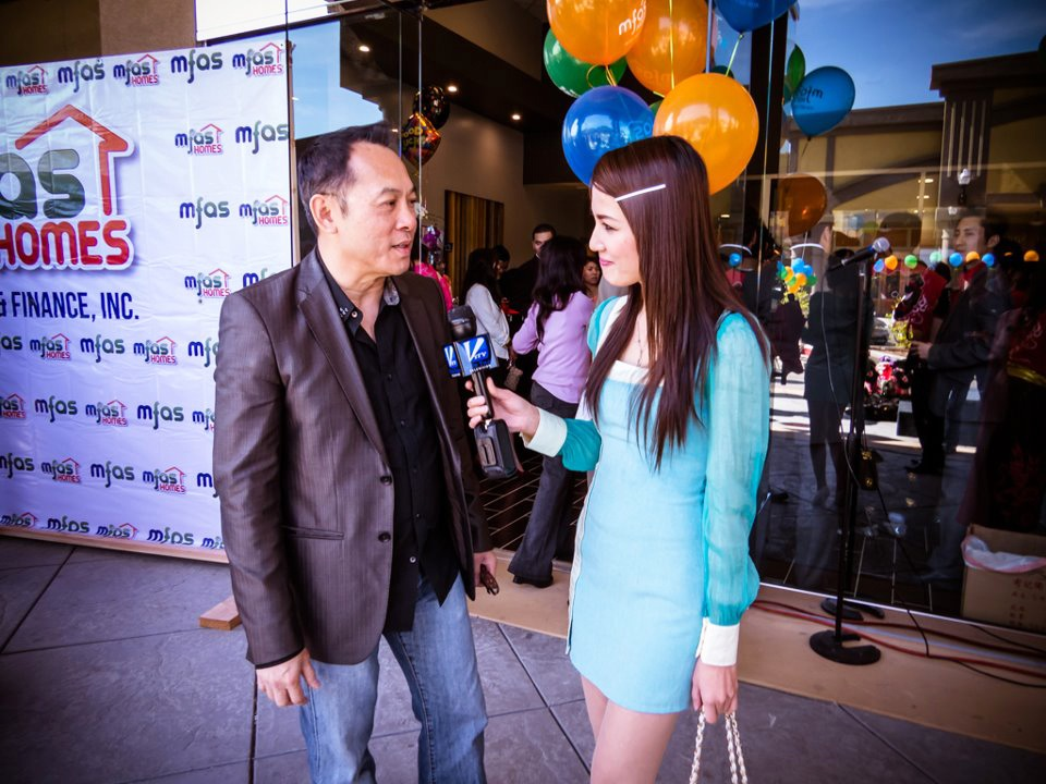 Mfas Grand Opening at Vietnam Town - San Jose, CA - Image 011