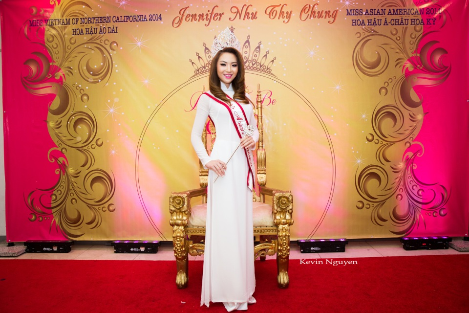 Miss Asian America 2014 Coronation - Image 116