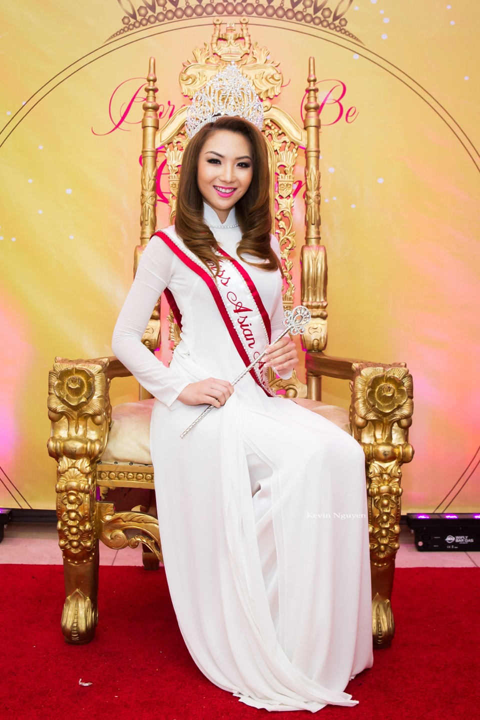 Miss Asian America 2014 Coronation - Image 117