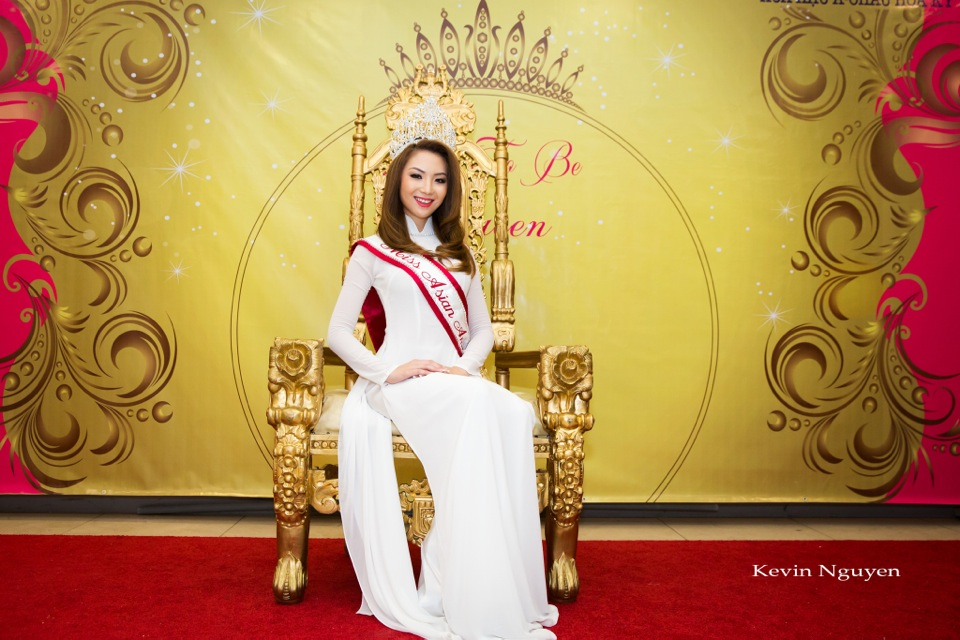 Miss Asian America 2014 Coronation - Image 118