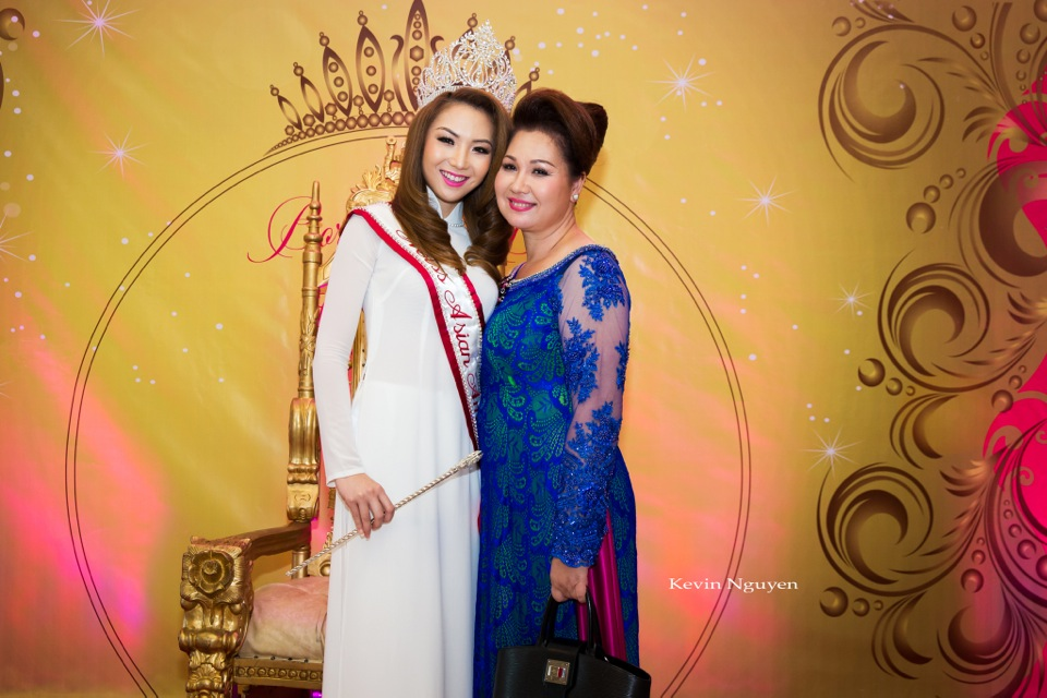 Miss Asian America 2014 Coronation - Image 121