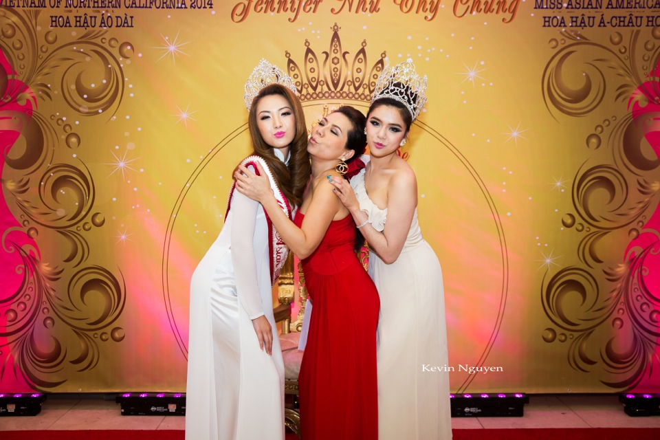 Miss Asian America 2014 Coronation - Image 123