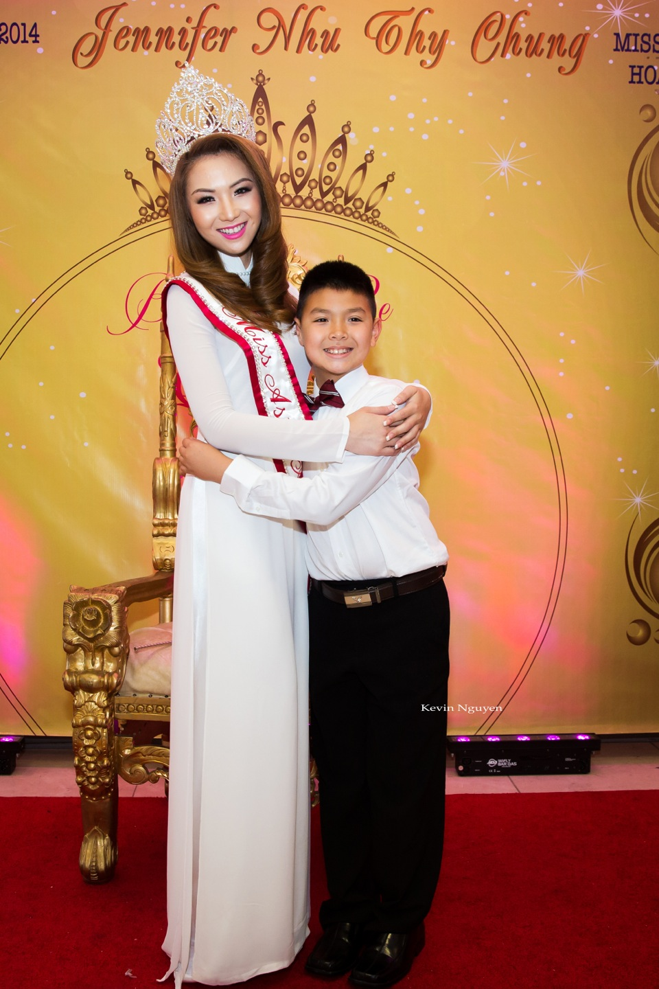 Miss Asian America 2014 Coronation - Image 124