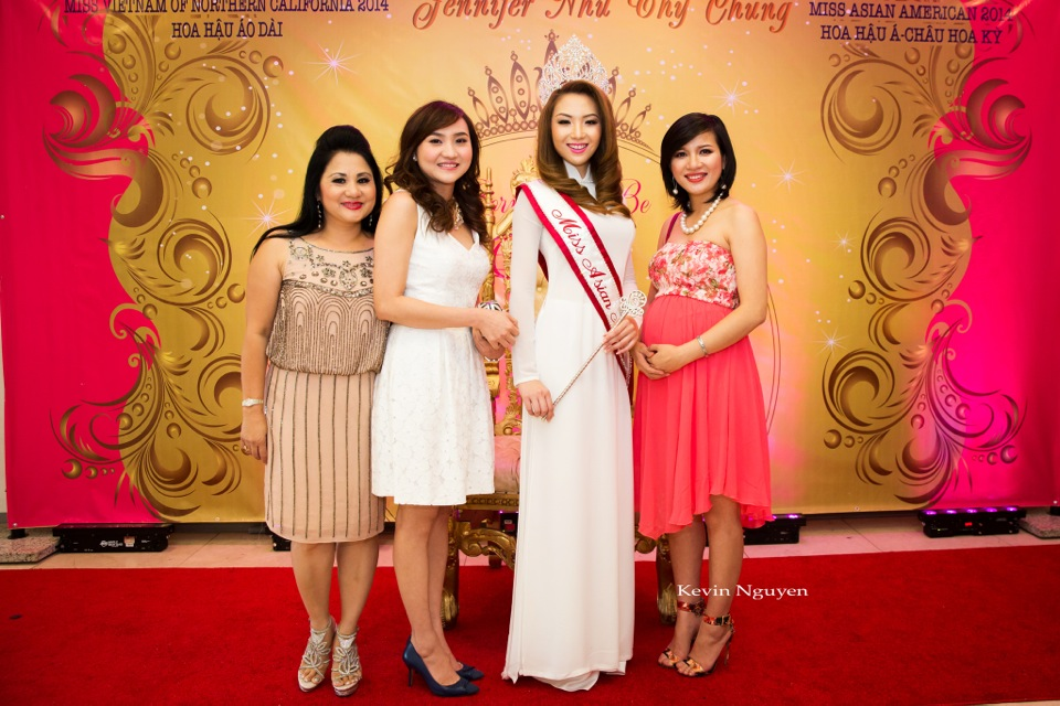 Miss Asian America 2014 Coronation - Image 125