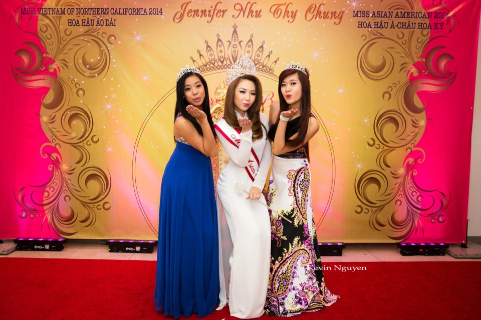 Miss Asian America 2014 Coronation - Image 126