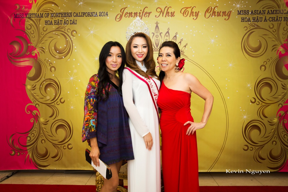 Miss Asian America 2014 Coronation - Image 128