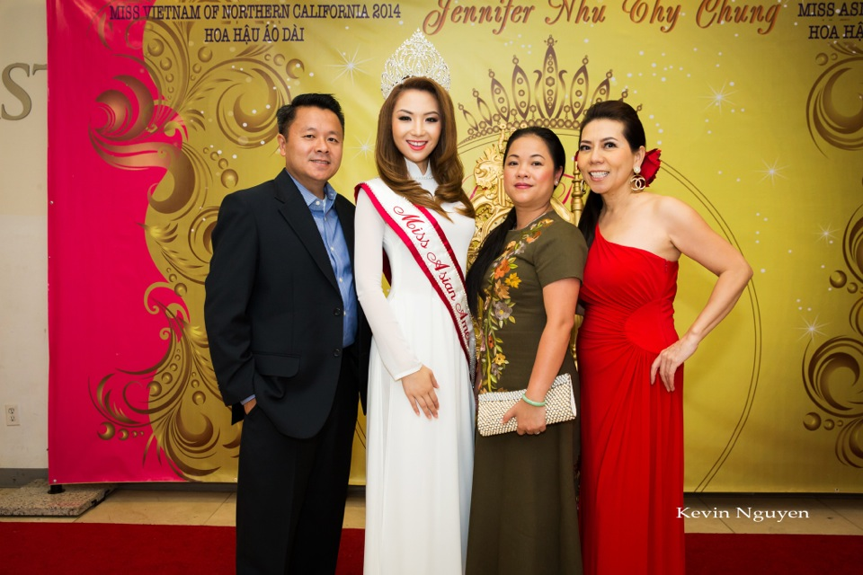 Miss Asian America 2014 Coronation - Image 129