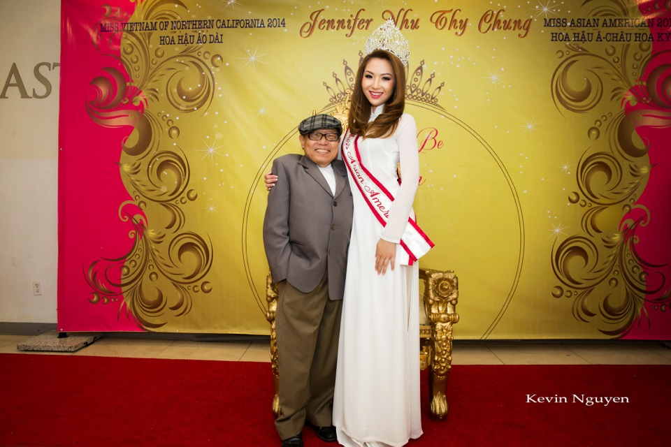 Miss Asian America 2014 Coronation - Image 130
