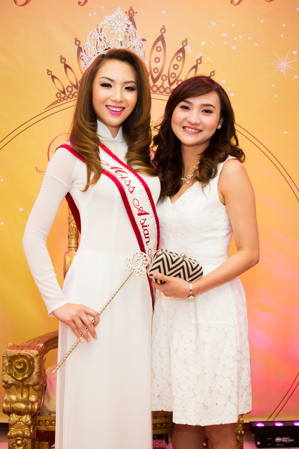 Miss Asian America 2014 Coronation - Image 132
