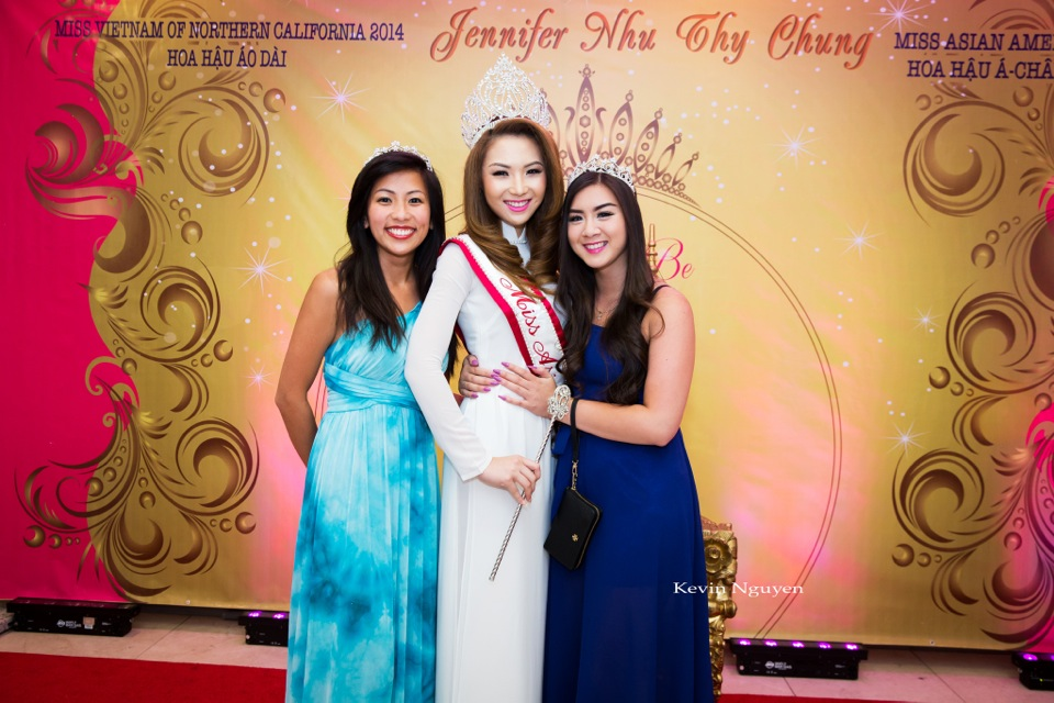 Miss Asian America 2014 Coronation - Image 134