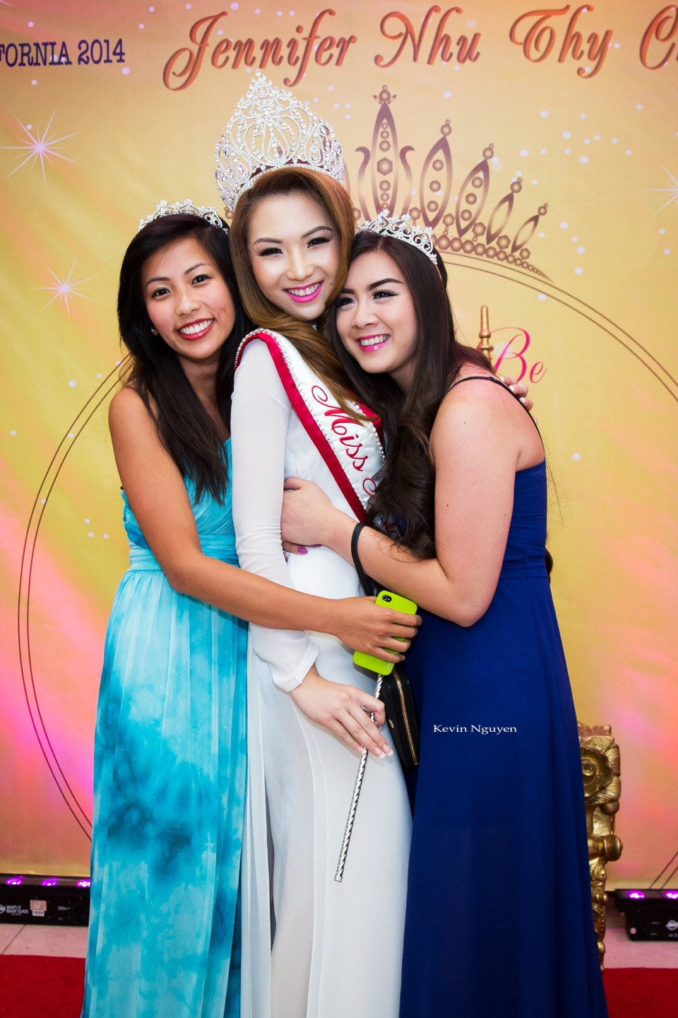 Miss Asian America 2014 Coronation - Image 135