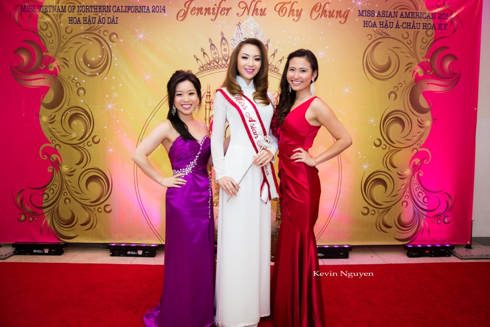 Miss Asian America 2014 Coronation - Image 137