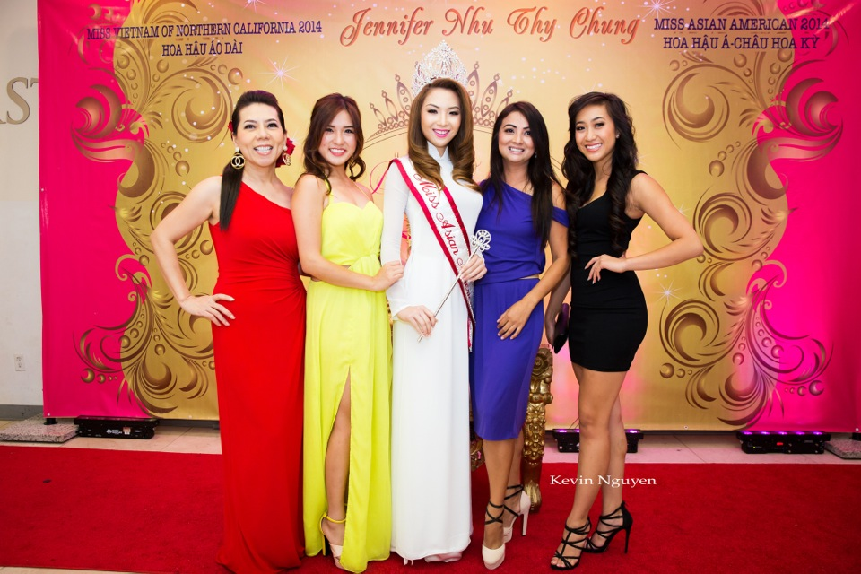 Miss Asian America 2014 Coronation - Image 138