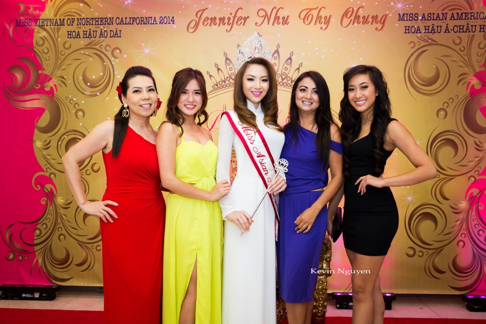 Miss Asian America 2014 Coronation - Image 139