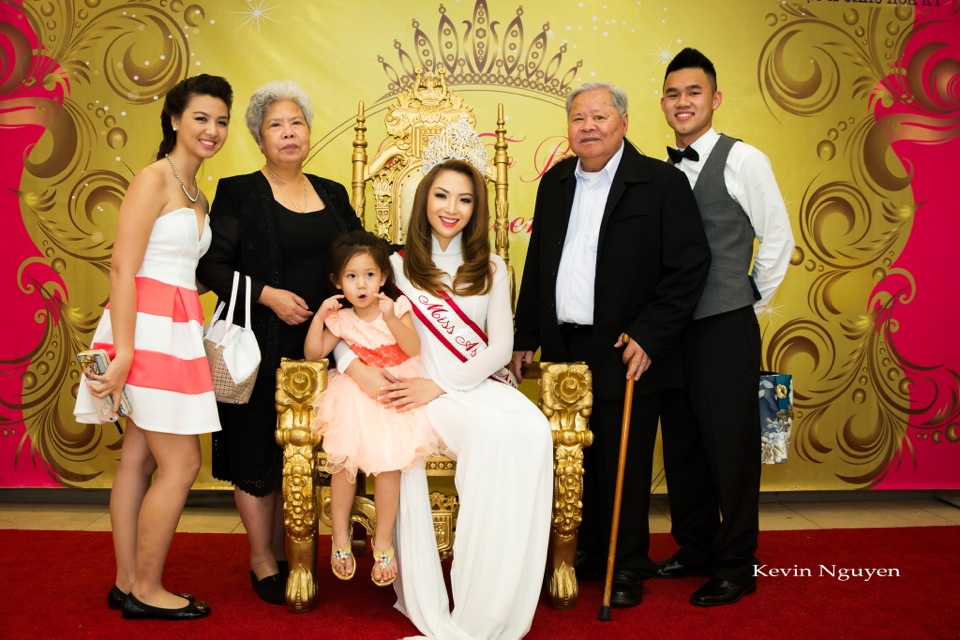 Miss Asian America 2014 Coronation - Image 142