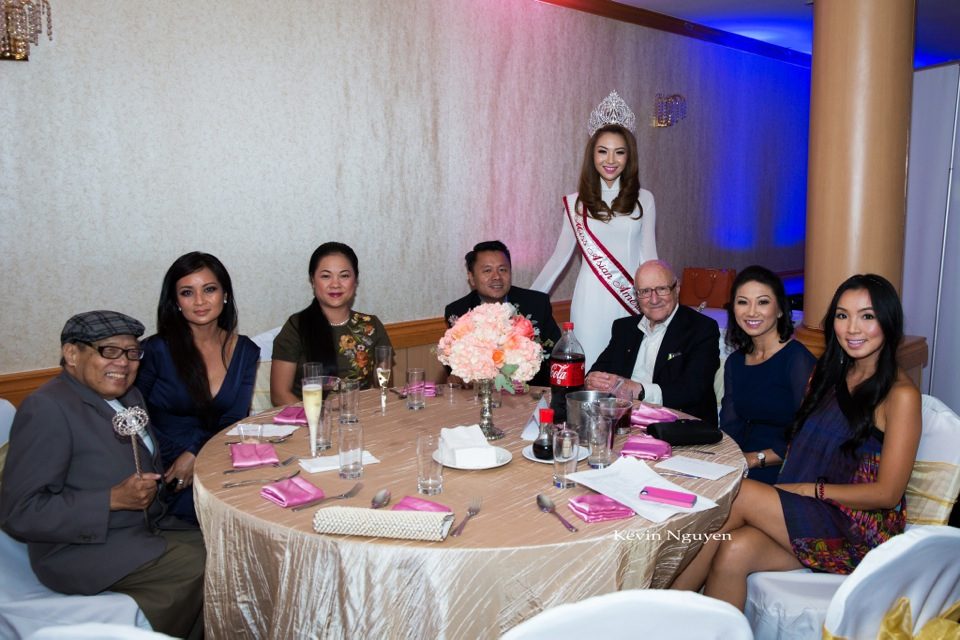 Miss Asian America 2014 Coronation - Image 147