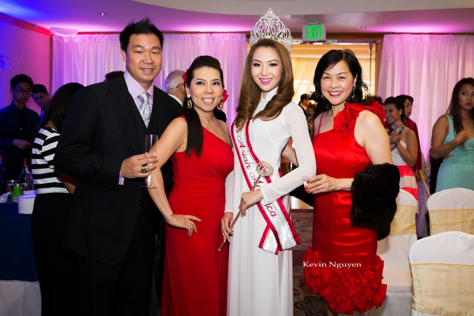Miss Asian America 2014 Coronation - Image 148