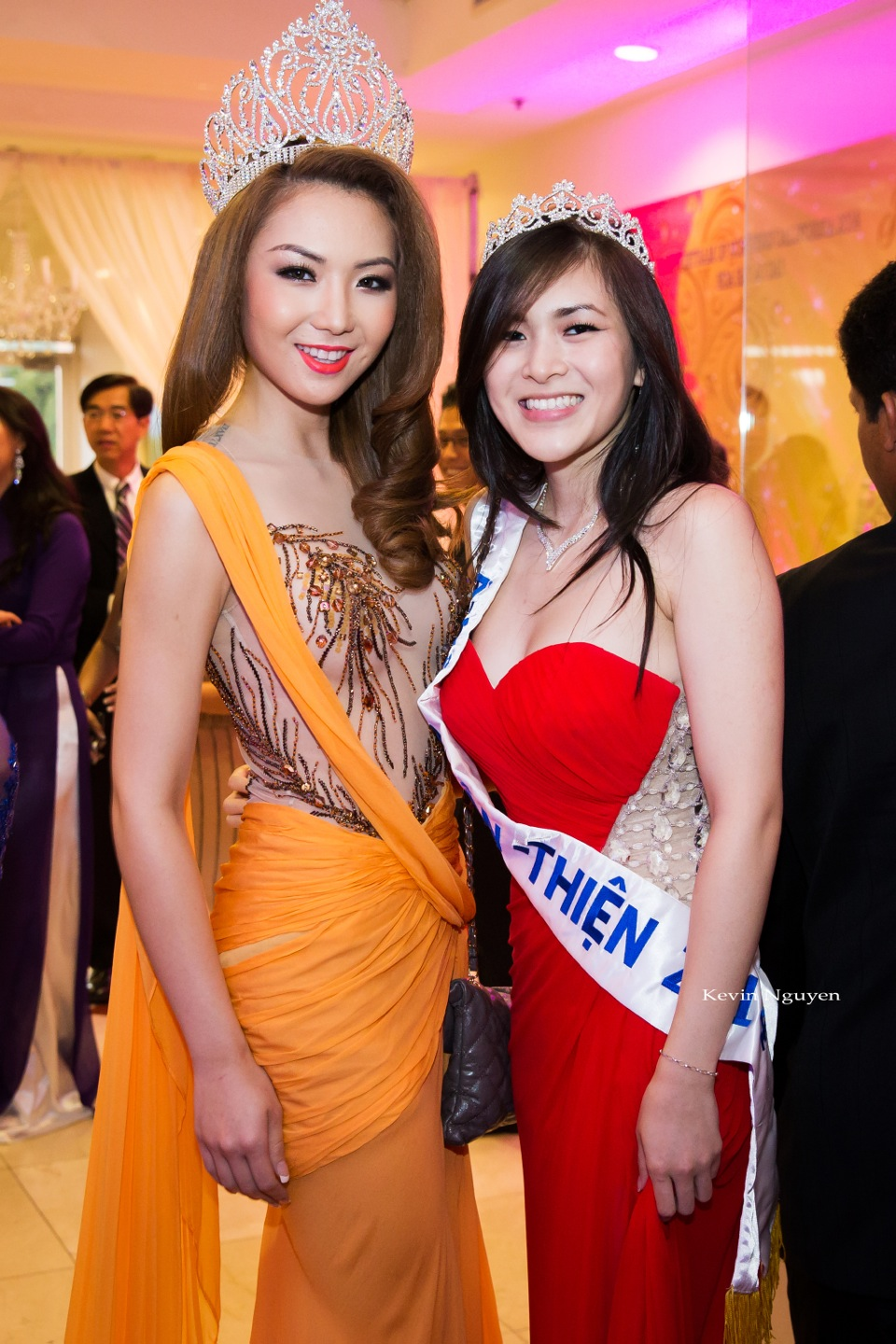 Miss Asian America 2014 Coronation - Image 152